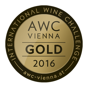 Goldener Preis der International Wine Challenge